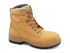 BLUNDSTONE LACE UP 144 WHEAT
