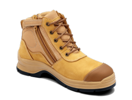 BLUNDSTONE ZIP UP 318 WHEAT