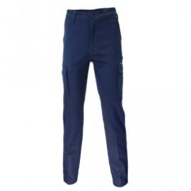DNC SlimFlex Bio- Cargo cuff pants