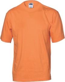 DNC3847, HiVis Cotton Jersey Tee - S/S