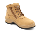 BLUNDSTONE ZIP UP 418 WHEAT