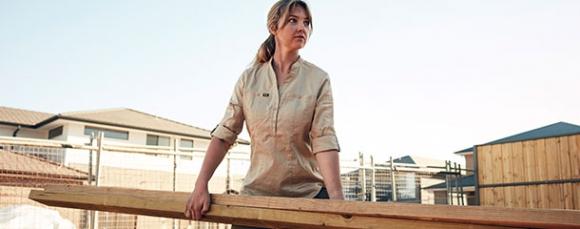 BISLEY  WOMENS WORK WEAR