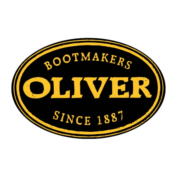 OLIVER LADY SAFETY SHOES