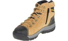 CAT CONVEX SAFETY BOOT