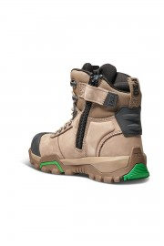 FXD 8.0  ZIP SIDE SAFETY BOOT
