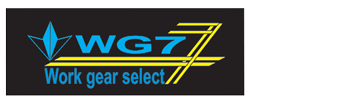 WG7 CUSTOM YOUR LOGO DESIGN HERE - WorkGearSelect Totally Workwear, Work Clothes, Work Boots Hi-Vis Online