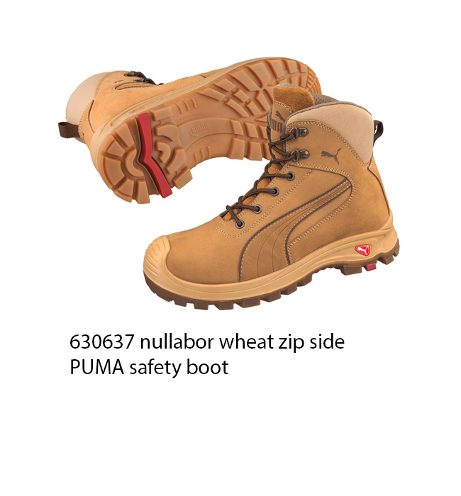 puma safety zip side boot - WorkGearSelect Totally Workwear 3cfe79e83