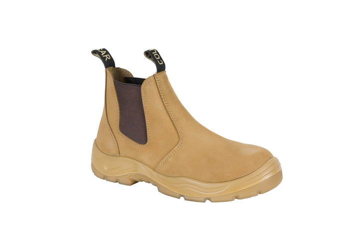 4701951f055 Cougar slip on safety boot - WorkGearSelect Totally Workwear, Work ...